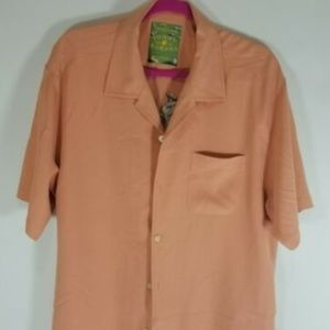 Tommy Bahama 2014 Spring Training Grapefruit Shirt